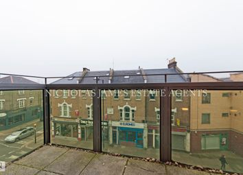 Thumbnail 1 bed flat to rent in West Green Road, Turnpike Lane