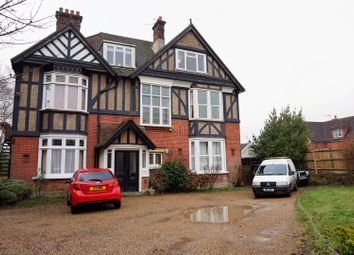 Thumbnail 3 bed flat for sale in 57 Frant Road, Tunbridge Wells