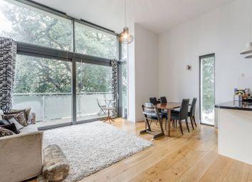 Thumbnail 3 bed flat to rent in Clarence Lane, Roehampton