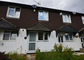 Thumbnail 2 bed terraced house for sale in Sorrel Close, London