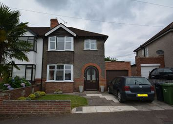 3 bed semi-detached house for sale in Mount Crescent, Hereford HR1