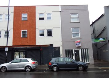 Thumbnail 1 bed link-detached house to rent in South End, Croydon