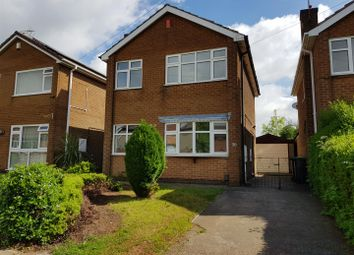 Thumbnail 3 bed detached house for sale in Birchwood Drive, Skegby, Sutton-In-Ashfield