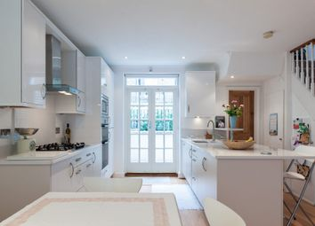 Thumbnail 3 bed semi-detached house to rent in Archel Road, London