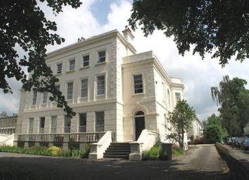 Thumbnail 2 bedroom flat to rent in Flat 1, 52 London Road, Cheltenham