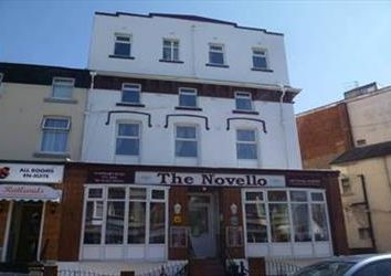 Thumbnail Hotel/guest house to let in Novello Hotel, 11 Hornby Road, Blackpool