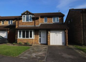 Thumbnail 4 bed property for sale in Kirktonhill Road, Westlea, Swindon
