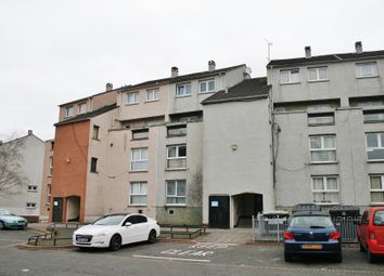 Thumbnail 1 bed flat for sale in 10/2 Murrayburn Place, Murrayburn, Edinburgh
