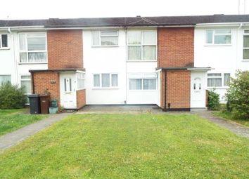 Thumbnail 2 bedroom maisonette for sale in Bridgnorth Road, Wolverhampton, West Midlands