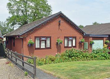 Thumbnail 3 bed detached bungalow for sale in 23 Goylands, Howey, Llandrindod Wells