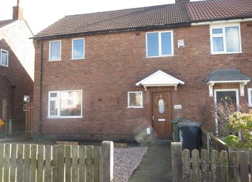 Thumbnail 3 bedroom semi-detached house to rent in Woodvale Avenue, Atherton, Manchester