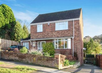 Thumbnail 3 bed detached house for sale in Hamilton Road, High Wycombe