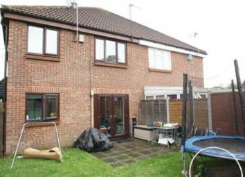Thumbnail 2 bed semi-detached house to rent in Charlotte Place, West Thurrock, Essex