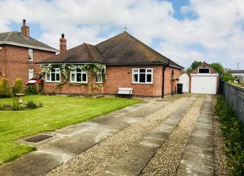 Thumbnail 3 bed bungalow for sale in Sea Road, Chapel St Leonards, Skegness, Lincolnshire