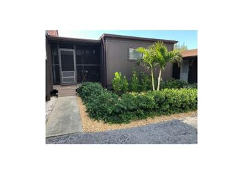 Thumbnail 2 bed town house for sale in 2980 N Beach Rd #c4-3, Englewood, Florida, 34223, United States Of America