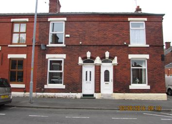 Thumbnail 2 bed terraced house to rent in Birch Street, Ashton Under Lyne