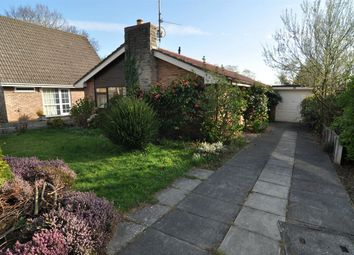 Thumbnail 3 bed detached bungalow to rent in Beechways Drive, Neston, Cheshire