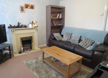 Thumbnail 2 bed property to rent in Cookson Road, Leicester