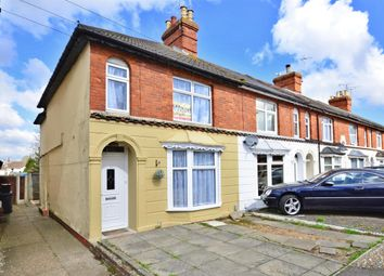 Thumbnail 3 bed semi-detached house to rent in Hunter Road, Willesborough, Ashford