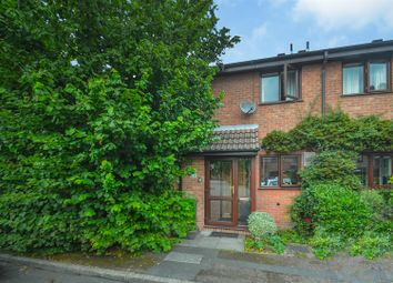 Thumbnail 2 bed terraced house for sale in Purdy Meadow, Long Eaton, Nottingham