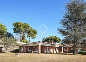 Thumbnail 6 bed villa for sale in Spain, Barcelona, Sant Cugat, Bcn9399