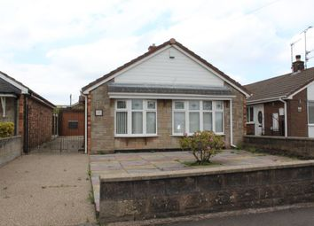 2 bed bungalow for sale in Stratheden Road, Bradeley, Stoke-On-Trent ST6