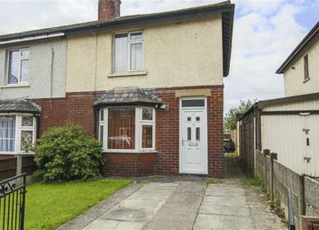 Thumbnail 2 bed end terrace house for sale in Devon Street, Leigh, Lancashire