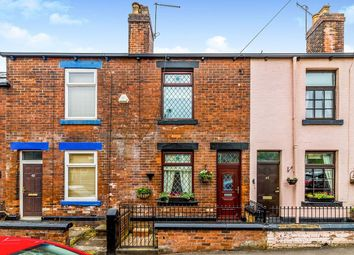 Thumbnail 2 bed terraced house for sale in Stannington Road, Sheffield