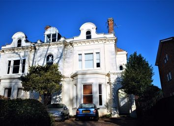 Thumbnail 1 bedroom flat to rent in Dormer House 55 Binswood Avenue, Leamington Spa