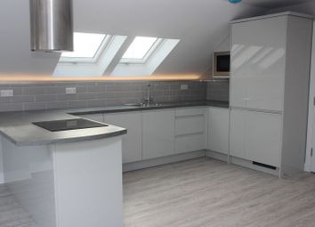 Thumbnail 3 bed flat to rent in Bay Court, Harbour Road, Seaton