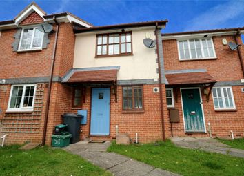 Thumbnail 2 bed terraced house to rent in Wheatfield Drive, Bradley Stoke, Bristol