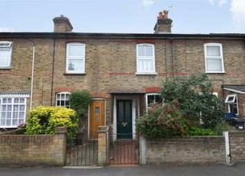Thumbnail 2 bed terraced house for sale in St. Georges Road, Feltham