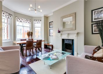 Thumbnail 1 bed flat for sale in Mentone Mansions, Fulham Road, Chelsea, London