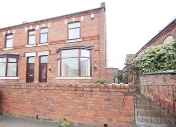 Thumbnail 3 bed semi-detached house for sale in Bolton Road, Ashton-In-Makerfield, Wigan