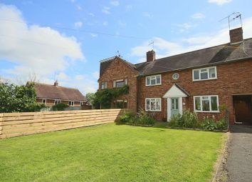 Thumbnail 3 bed terraced house for sale in Newport Road, Eccleshall, Stafford