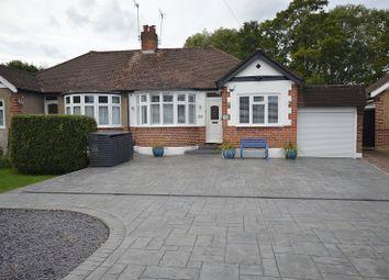 Bridle Close, Epsom, Surrey. KT19. 2 bed bungalow