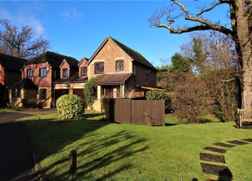 Thumbnail 3 bed link-detached house for sale in New Place Gardens, Lingfield