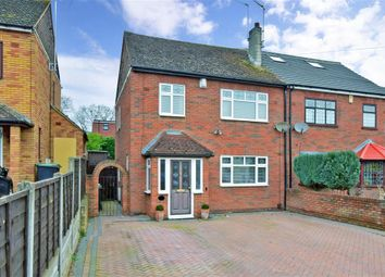 Thumbnail 3 bed semi-detached house for sale in The Broadway, Loughton, Essex