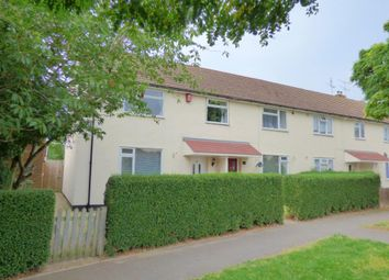 Thumbnail 2 bed maisonette for sale in Prince Charles Crescent, Farnborough