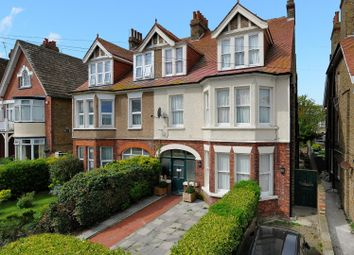 8 bed semi-detached house for sale in Cornwall Gardens, Cliftonville, Margate CT9