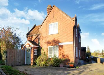 Thumbnail 2 bed semi-detached house for sale in Thurleston Lane, Ipswich, Suffolk