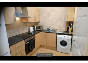 Thumbnail 2 bed flat to rent in Meanwood Road, Leeds