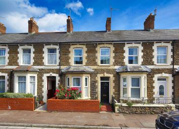 3 bed property for sale in Wyndham Road, Pontcanna, Cardiff CF11