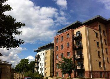 Thumbnail 2 bed flat to rent in Slateford Gait, Gorgie, Edinburgh