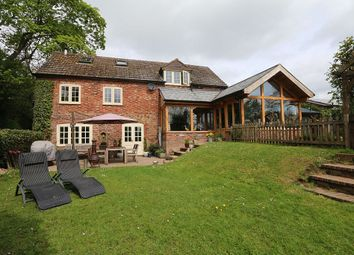 Thumbnail 3 bed property for sale in Oaken Barn, Stoney Stretton, Shrewsbury, West Midlands