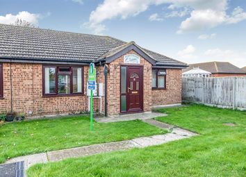 Thumbnail 2 bed bungalow for sale in The Lilacs, Minster On Sea, Sheerness