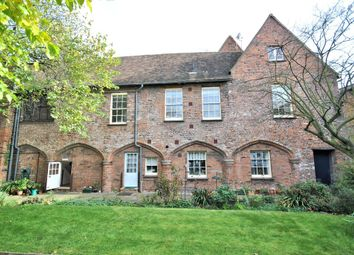 Thumbnail 3 bed flat for sale in Nelson Street, King's Lynn