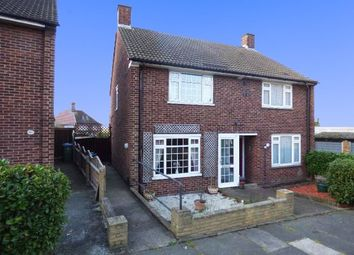 Thumbnail 2 bedroom semi-detached house to rent in Strongbow Crescent, London