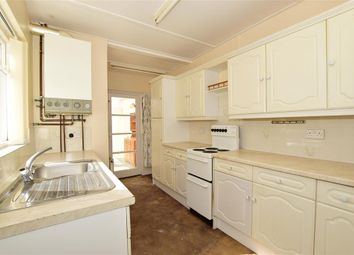 Thumbnail 3 bed semi-detached house for sale in West Hill Road, Ryde, Isle Of Wight