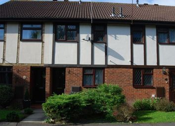 Thumbnail 2 bedroom terraced house for sale in The Owlets, Swindon